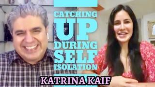 Katrina Kaif interview with Rajeev Masand   Lockdown with sister Isabelle   Sooryavanshi