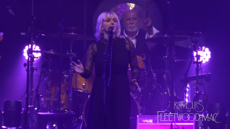 Sara Fleetwood Mac performed by Rumours of Fleetwood Mac