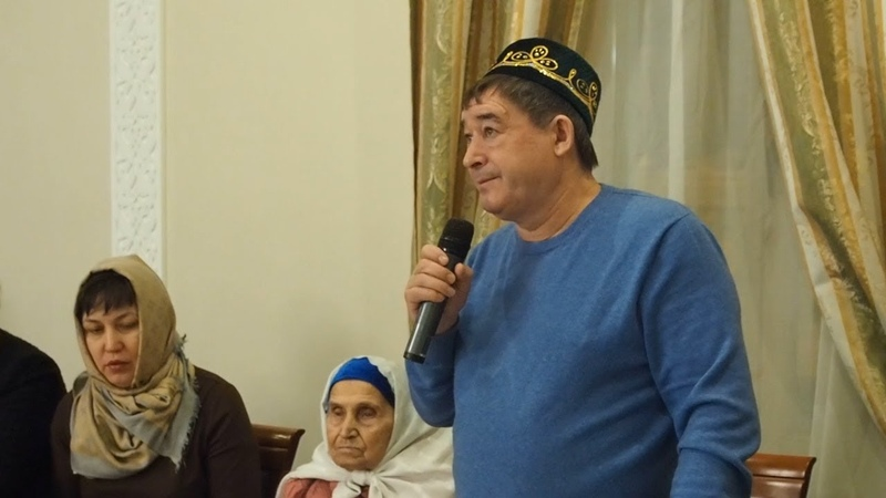 В Казани почтили память Ильгама Шакирова