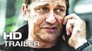ПАДЕНИЕ АНГЕЛА Русский Трейлер 60Sec 2 НОВЫЙ 2019 Джерард Батлер Морган Фриман Action Movie HD