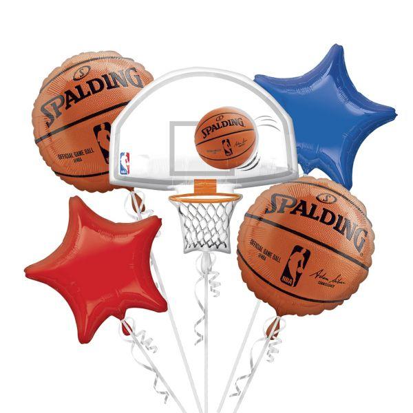 Поздравление баскетболисту с днем рождения