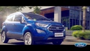 Новый Ford EcoSport Ford Russia