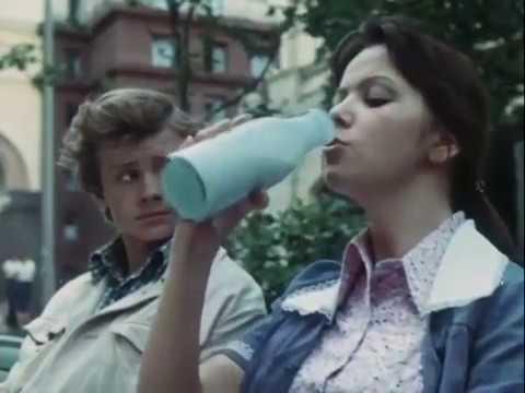 Каникулы Кроша 2 серия 1980 Детский фильм Золотая коллекция