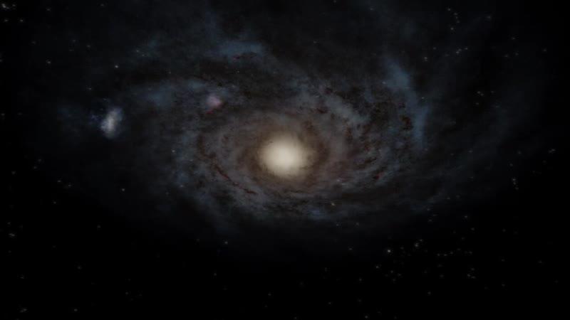 Загадки Вселенной, рассказывает астрофизик Антон Бирюков