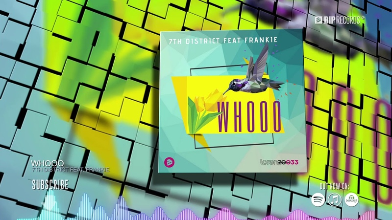 7th District feat. Frankie - Whooo [Official Music Video]