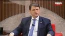 Central Globonews entrevista: Ministro da Infraestrutura Tarcísio Freitas