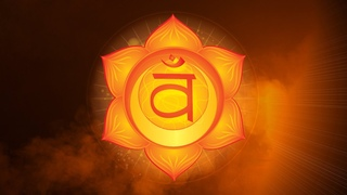 SACRAL CHAKRA HEALING with Hang Drum Music | Feel Alive and Create the life you Desire
