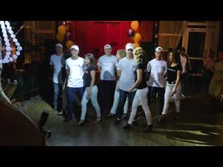 Kizteam syktyvkar/ dancing people club