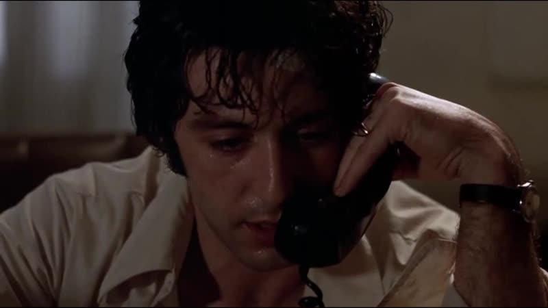 Собачий полдень Dog Day Afternoon 1975 Сидни Люмет триллер драма криминал биография