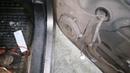 Nissan Qashqai ремонт замка передней пассажирской двери