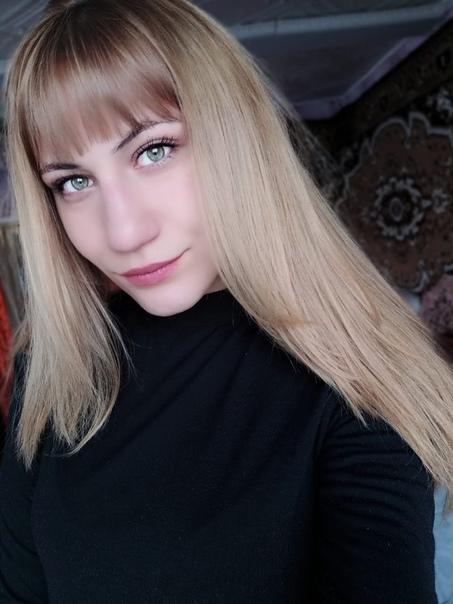 Valentina Osipova, 23 года