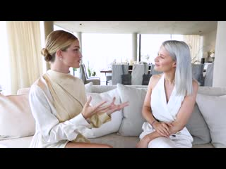 How to balance motherhood, hollywood and business successfully _ with rosie huntington-whiteley