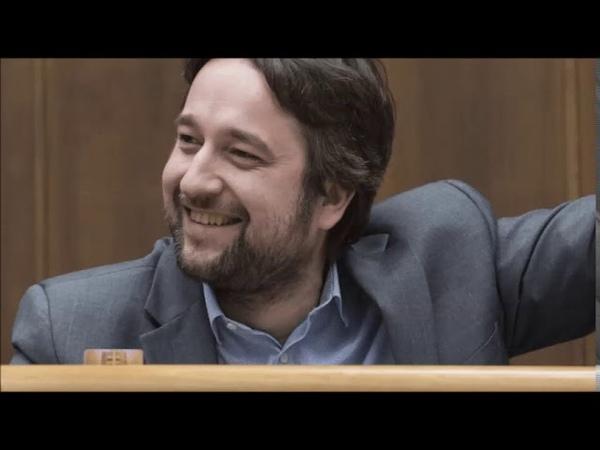 17.05.2019 Ľuboš Blaha po Pellegriniho kritike