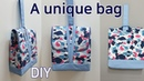 가방 만들기/손목가방/Make a bag/バッグを作る/How to make a bag/如何製作一個包/mach eine Tasche