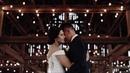 Emotional First Dance Will Bring Tears To Your Eyes | Stella York Wedding Dress | Alyson Biggs Films