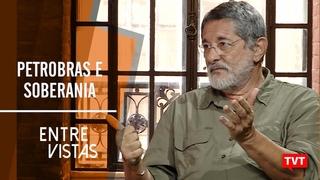 🔴 Sérgio Gabrielli no Entre Vistas 🎬