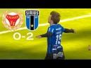 Höjdpunkter: Kalmar FF-IK Sirius 0-2 | Allsvenskan 31/3-2019