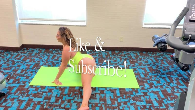 [ Yoga Fitness-Celi Vee ]