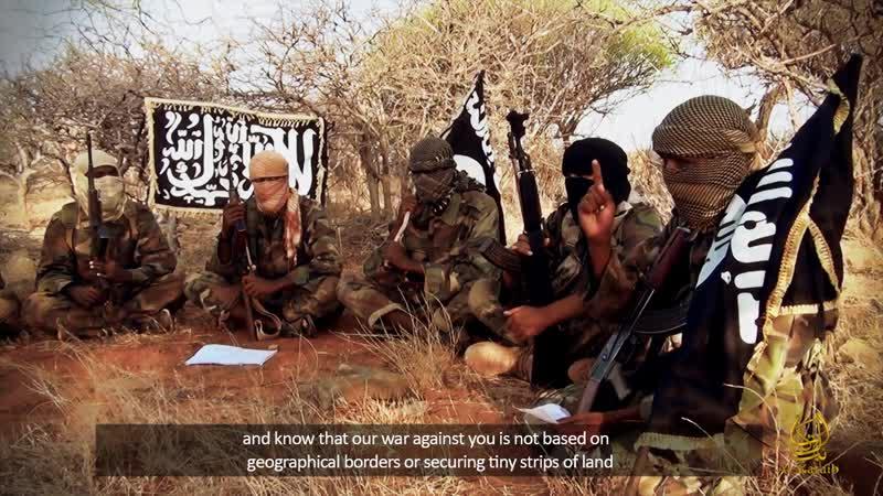 2014 08 27 -- [Al-Kataib Foundation] - Mujahideen Moments 06