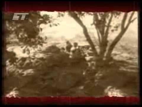 Была война Фильм 5 ый Армения Кочари перед рейхстагом