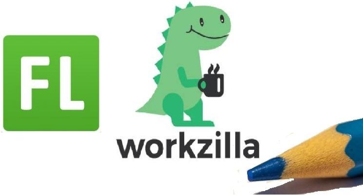 Сайт Workzilla