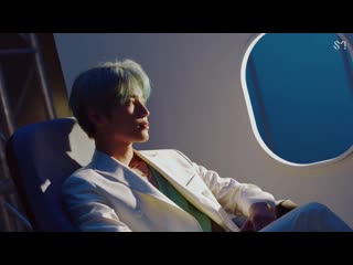 Taeyong (태용) of nct – long flight [station 3]