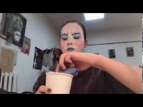 Greenway Косметическая салфетка очищаем лицо без очищающих средств