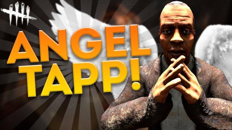 ANGEL TAPP Dead by Daylight Random Moments Ep 71