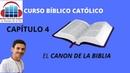 CURSO BÍBLICO Católico Episodio 4 La Palabra de Dios te edifica y transforma