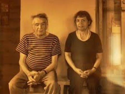 Штейнберг Эдуард и Маневич Галина. Портрет художника в зеркале памяти его жены