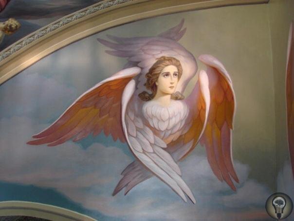 СЕРАФИМЫ: КАК ХРИСТИАНСКИЕ АНГЕЛЫ-СИЛОВИКИ НАВОДИЛИ ПОРЯДОК . Серафимы вторые после Бога. Самые сильные и могущественные ангелы в христианстве. Существа, чьими задачами являлись исполнение