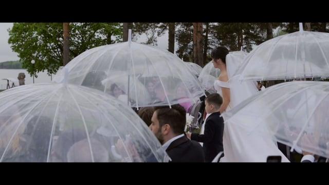 Wedding Дмитрий и Мохинур