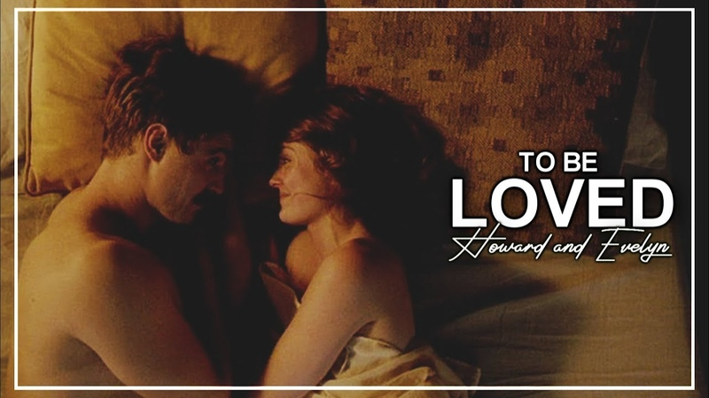 Howard and Evelyn to be loved
