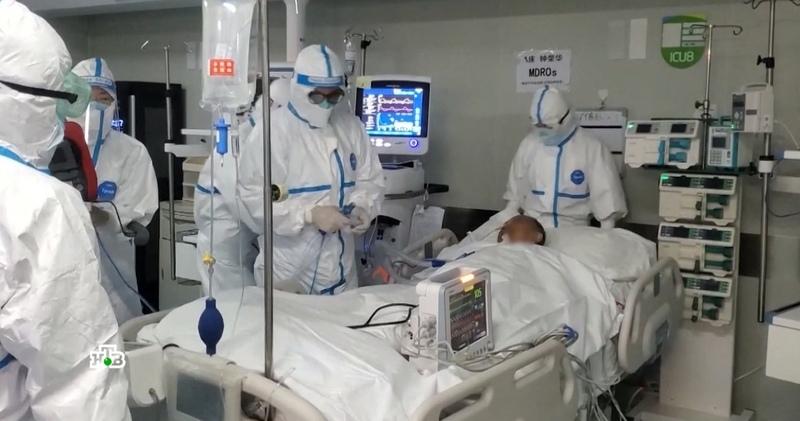 Симптомы коронавируса второй волны пугающе изменились