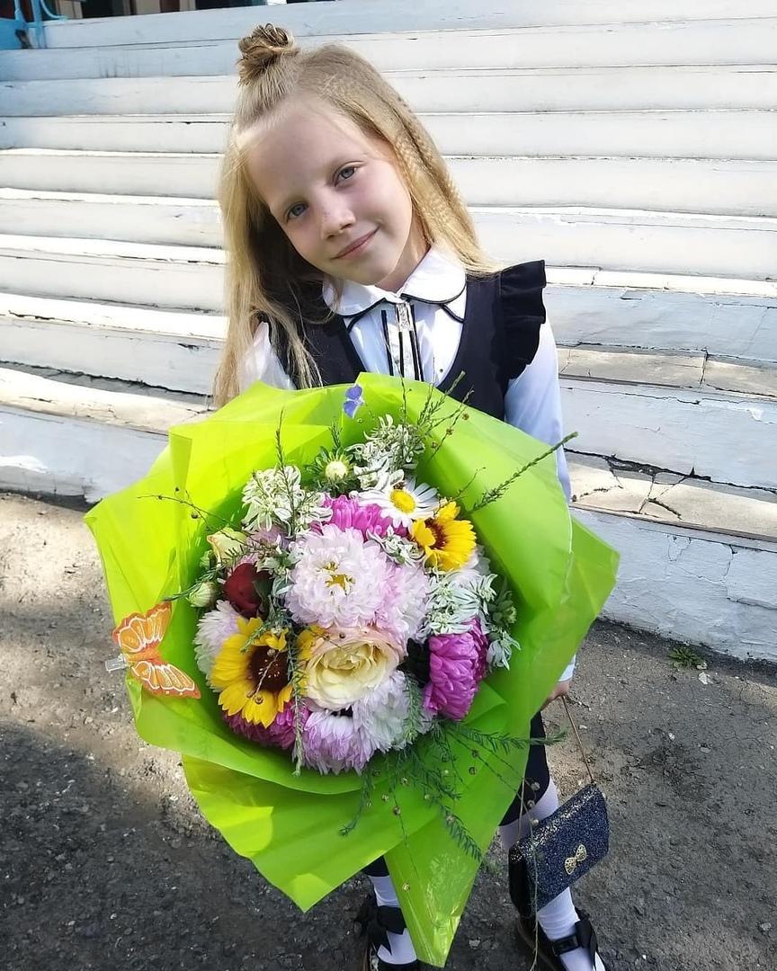 День знаний в Белово, 2 сентября 2019 г