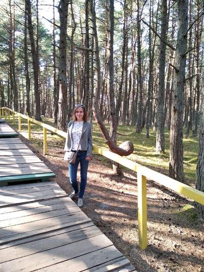 Анна Шибаева
