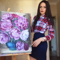 Анастасия Арчиловская