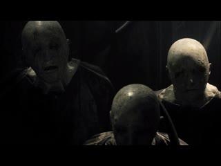 Septicflesh - Portrait of a Headless Man