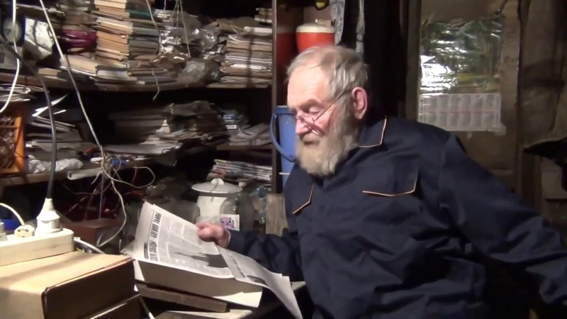 Алтайский старец о Богине Тьмы Геката Володарский Борис