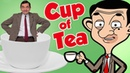 Cup of Tea NEW Song Mr Bean Comedy