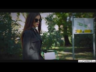 Little Caprice Dp — BIQLE Видео