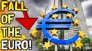COLLAPSE Of The EURO ECB Wants Government To SAVE Them From RECESSION