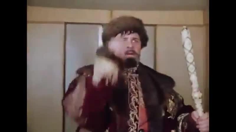 21 сентября 1973 на экраны вышел фильм Иван Васильевич меняет профессию. Наш любимый Иван Грозный!