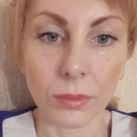 Алина Блинова