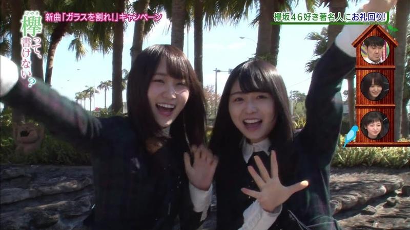 アイドル性No 1 ノリに乗っている長濱ねるまとめ 欅坂46