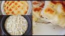 Готовьте Сразу две порции Очень вкусный сырный хлеб с чесночно луковой заправкой