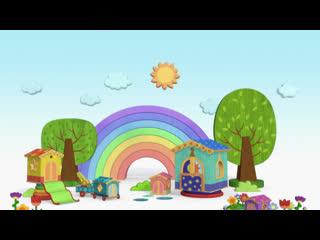 Деревяшки    83 серия - Жара