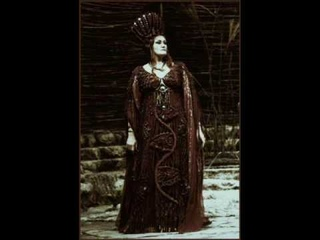 Joan Sutherland-Richard Wagner-Der fliegende Hollnder-quotJohohohequot (Senta's Ballad)