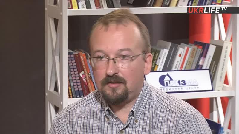 Снять санкции в 2021 году Россия заходит с флангов Куса Тышкевич