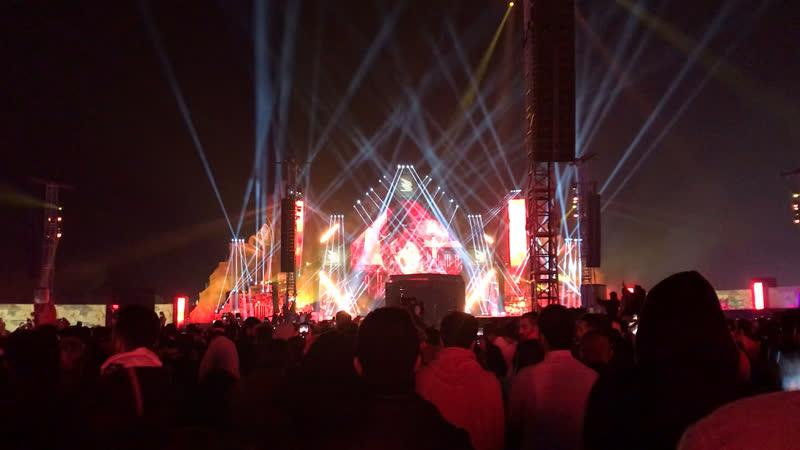 MDL Beast Music Festival Riyadh